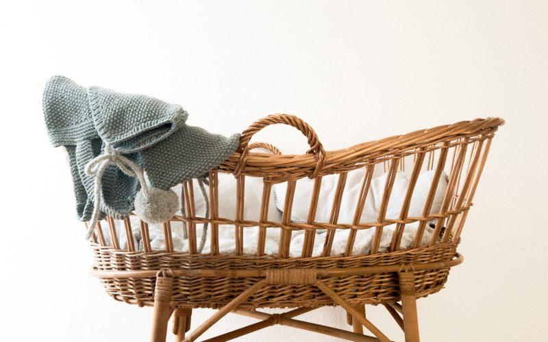 Nieuw of gebruikt: babyspullen